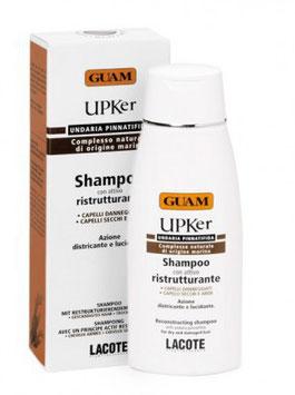 UPKER SHAMPOO RISTRUTTURANTE - 200 ml