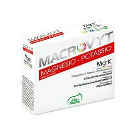 MACROVYT MAGNESIO - POTASSIO