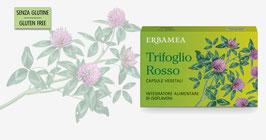TRIFOGLIO ROSSO - CAPSULE VEGETALI