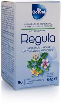 REGULA - Miscela di erbe svizzere - Vendita a peso