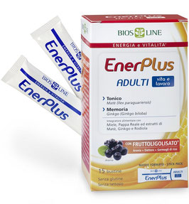 ENERPLUS - ADULTI