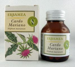 CARDO MARIANO - CAPSULE VEGETALI