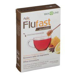 APIX - FLUFAST BALSAMICO