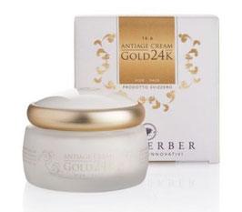 LOCHERBER Gold 24 K Cream