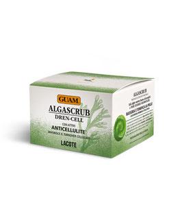 ALGASCRUB DREN-CELL ANTICELLULITE - 420 gr.