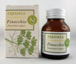 FINOCCHIO - CAPSULE VEGETALI