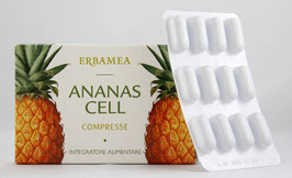 ANANAS CELL - COMPRESSE