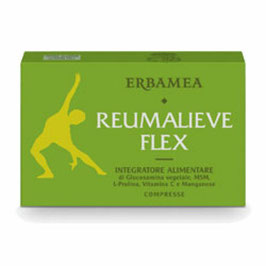 REUMALIEVE FLEX - COMPRESSE
