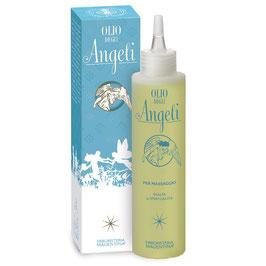 OLIO DEGLI ANGELI - MASSAGGIO - 150 ML