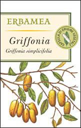 GRIFFONIA - CAPSULE VEGETALI