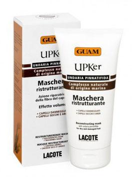 UPKER MASCHERA RISTRUTTURANTE CAPELLI - 150 ml