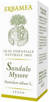OLIO ESSENZIALE - SANDALO MYSORE