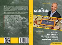 Buch Die GeldSchule & Rechentool FinanzFitnessCheck