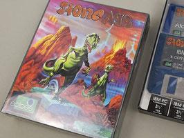 STONE AGE ::: Special Edition ::::: IBM PC & compatibles / Atari ST/E/TT / Amiga