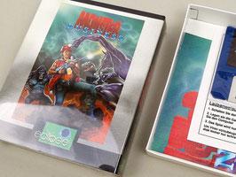 MONSTER BUSINESS ::::: Dual Disk Format Atari ST/E / Amiga