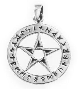Runenpentagram