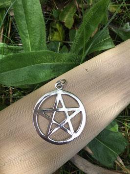 Pentagram, groß