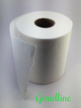 Rouleau de 100 voiles de protection pour couches lavables