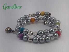 Bracelet d'allaitement Charlène