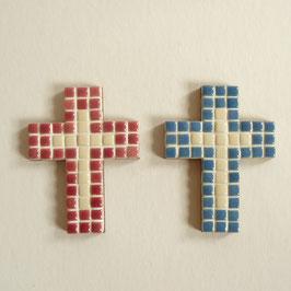 Kit mosaïque Croix