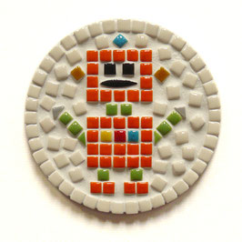Kit mosaïque Robot