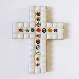 Croix Millefiori