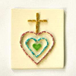 Message Cœur de Jésus