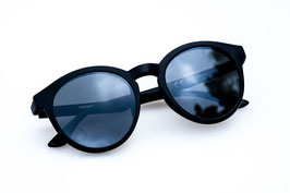 LE CLIP - black / black