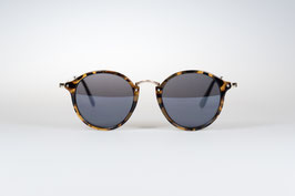 CHIRON - yellow leopard / black glasses