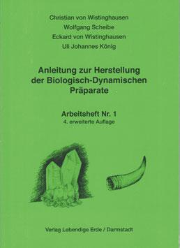 Anleitung zur Herstellung der Biologisch-Dynamischen Präparate