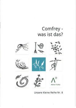 Comfrey - was ist das?