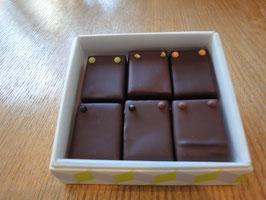 ボンボンドゥショコラ6個セット