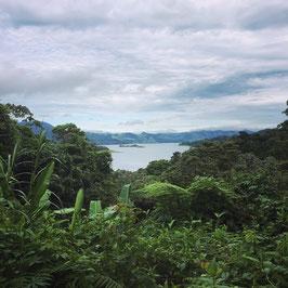 San José - Arenal - Manuel Antonio (Costa Rica)