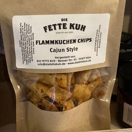 50g Flammkuchen Chips