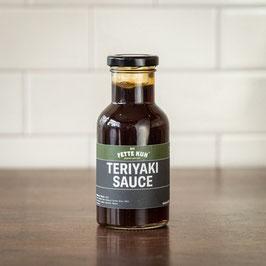 Die Fette Kuh® Teriyaki Sauce
