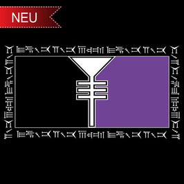 Fahne der Vrilgesellschaft