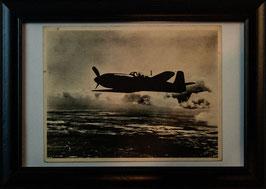 Originale Bilder der deutschen Luftwaffe