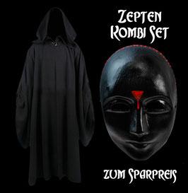 Zepten Kombi Paket (Robe + Tunika + Scherpe + Maske)