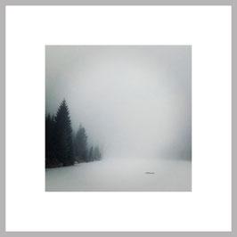 """Kleine Natur 6: """"Silence"""""""