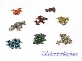 Gemischte Schmetterlinge