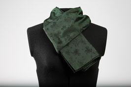 Damast Schal