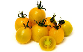 Tomate Cherry Amarillo B250