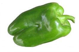 Pimiento Amuyo Verde