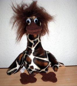 Koreanischer Giraffenbeo