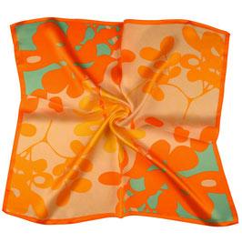 padmera® Nickituch OSAKA orange