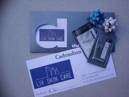 Liv Skin Care Kadobon €30,00