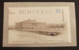 Bund 2552 RM  Schinkel - Bildversatz