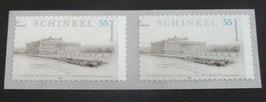 Bund 2552 RM RE01  Schinkel - Bildversatz