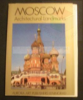AK Russland Moskau