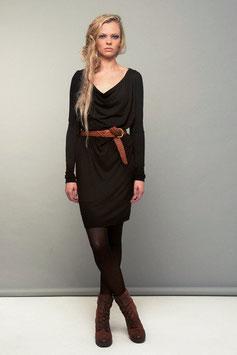 """Kleid """"Mate"""", schwarz"""